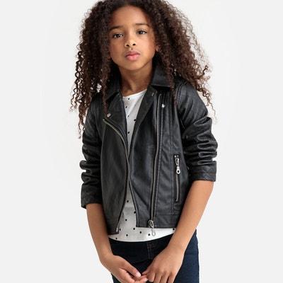 c0a729f68eb5e Manteau, blouson fille - Vêtements enfant 3-16 ans en solde | La Redoute