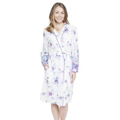 e24aa45d27b Kimono Imprimé Floral ANDREA CYBERJAMMIES