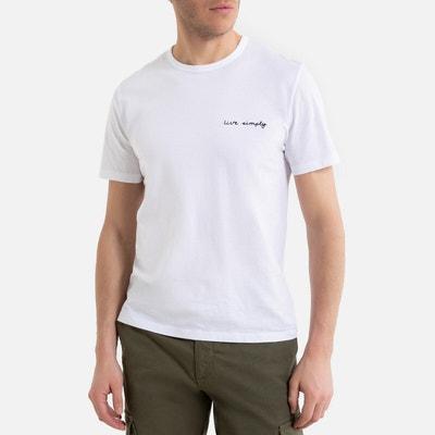 t-shirt homme la redoute