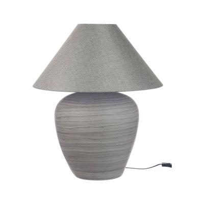 lampe de chevet boule la redoute. Black Bedroom Furniture Sets. Home Design Ideas