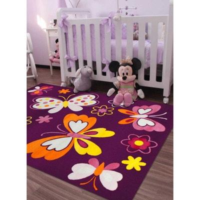 Chambre enfant violet | La Redoute