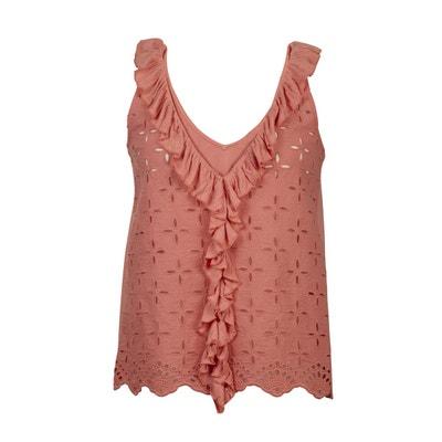 25a5759eed76 T shirt bretelle