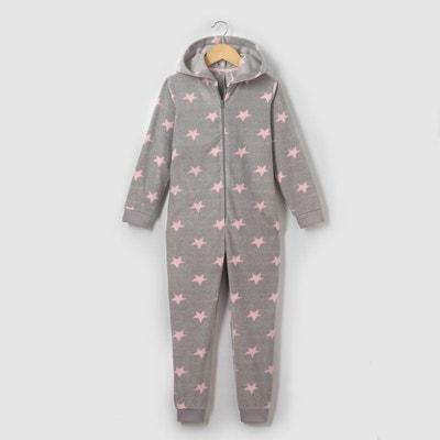 Combinaison pyjama étoiles 2-12 ans LA REDOUTE COLLECTIONS 15ea49f4f09