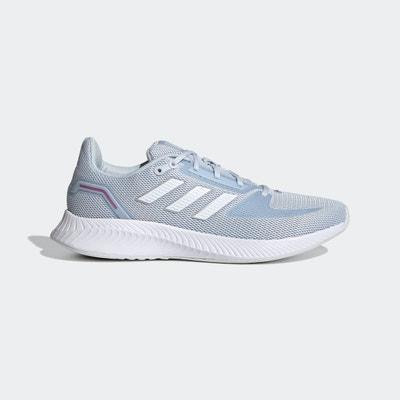 adidas femme bleu