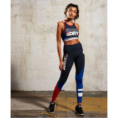 ensemble de sport superdry femme