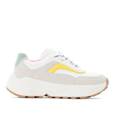 Chaussures fille VANS   La Redoute