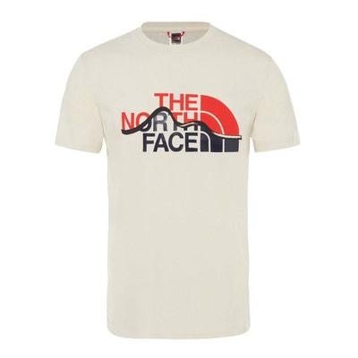 774c7c9a65 T-Shirt Coton S/S MOUNT LINE TEE VINTAGE T-Shirt Coton S. (0). THE NORTH  FACE