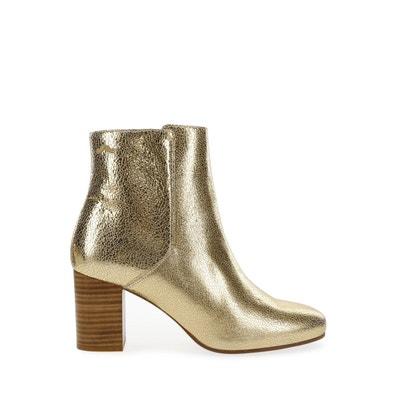 doréesLa Boots doréesLa Boots Boots Redoute doréesLa Redoute 8wm0nN
