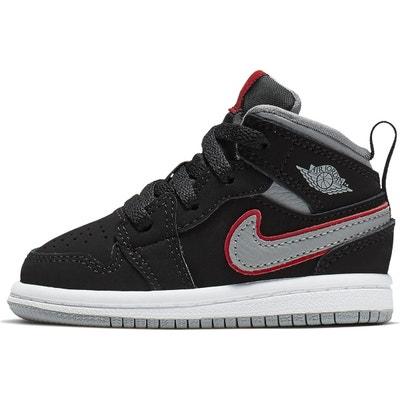 reputable site 674e7 acf81 Baskets Jordan 1 Mid (TD) - 640735 - Baskets Jordan 1 Mid (