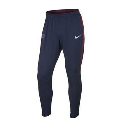 86c83a93284 Pantalon de football Nike Paris Saint-Germain Dry Squad - 854619-410  Pantalon de