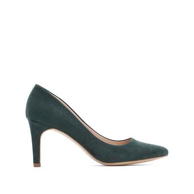 Chaussures Redoute Couleur Femme Chaussures KakiLa kTOiwPZXu