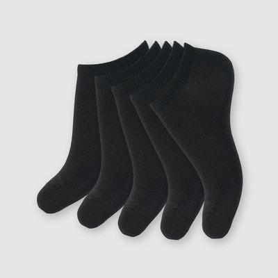b5970537ea4 Lot de 5 paires de socquettes Lot de 5 paires de socquettes LA REDOUTE  COLLECTIONS