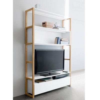 TV-meubel, Compo TV-meubel, Compo LA REDOUTE INTERIEURS