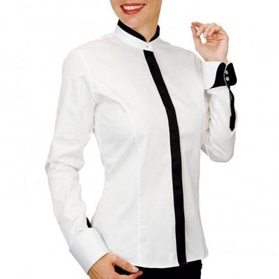 1bc9ac7c0621c chemise col mao doraleen chemise col mao doraleen ANDREW MAC ALLISTER. «