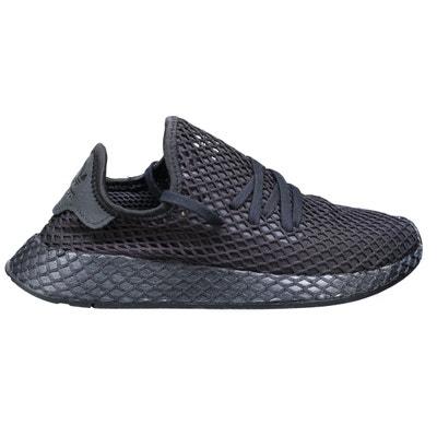 super popular 09659 76008 Basket adidas Originals Deerupt Runner Junior - B41877 Basket adidas  Originals Deerupt Runner Junior - B41877