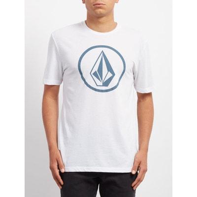 Tee shirt homme VOLCOM | La Redoute