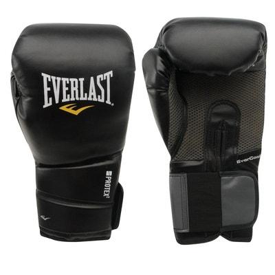 buy online c4ee5 0651d Gants de boxe entrainement EVERLAST