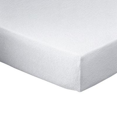 Essix Prot/ège-matelas Molleton Molleton 220g  2 x 80 x 200 cm