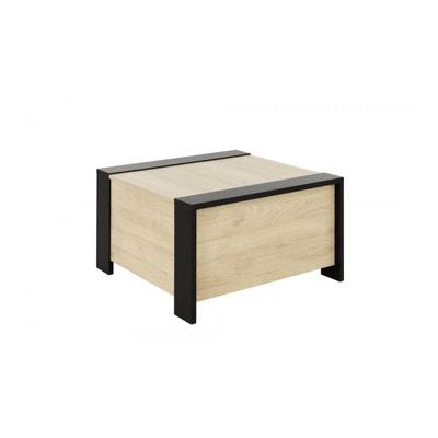 Table Basse Rangement La Redoute