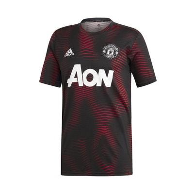 Camiseta de fútbol estampada con cuello redondo DP2285 adidas Performance c53d16584d98d