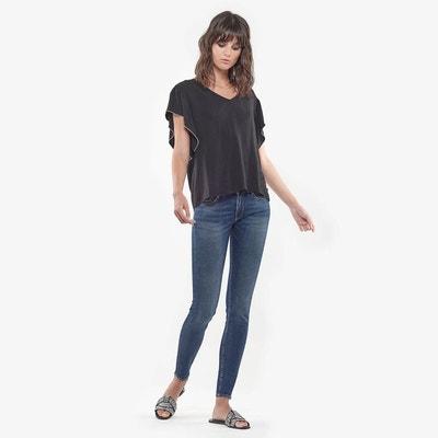 Skinny Power jeans Skinny Power jeans LE TEMPS DES CERISES