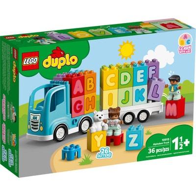 Modele Lego Duplo La Redoute