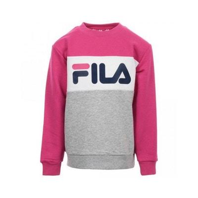 super cute best choice latest design Vêtement fille FILA   La Redoute