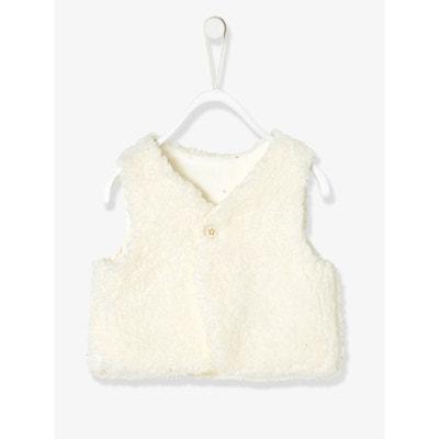 Vêtement bébé fille Vertbaudet en solde   La Redoute 5a6212ba754