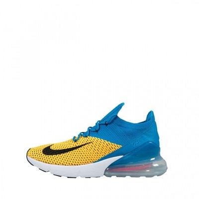 Nike flyknit air max en solde   La Redoute a46d59695fac