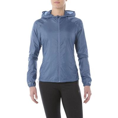 veste de jogging femme adidas a capuchea la redoue