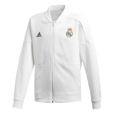 Veste Real adidas Z.N.E. Madrid Veste Real adidas Z.N.E. Madrid adidas  Performance 7197fbde4e5