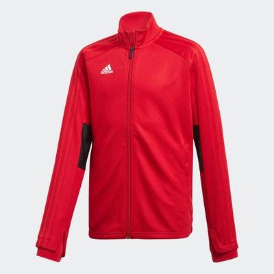 Veste adidas original rouge | La Redoute