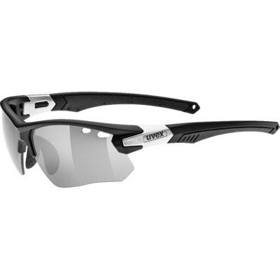 sportstyle 109 - Lunettes cyclisme - noir sportstyle 109 - Lunettes cyclisme  - noir UVEX 01a90762f0d2