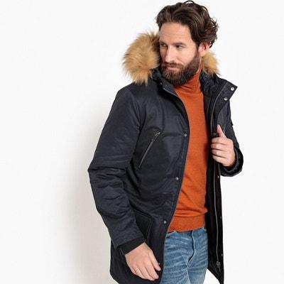 best value no sale tax fashion styles Parka homme | La Redoute