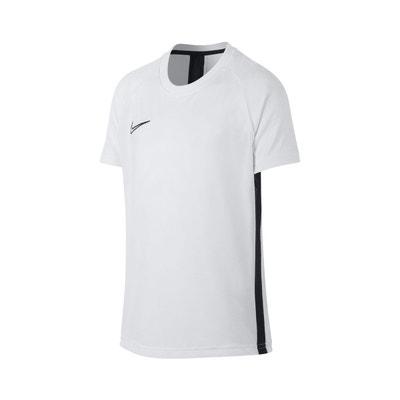 on sale 8693a 9a17b Maillot Nike Academy Blanc NIKE