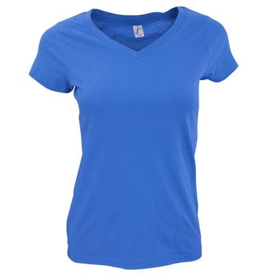 52ecc54f5b34 T-shirt à manches courtes T-shirt à manches courtes SOLS