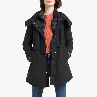 Manteau hiver femme esprit