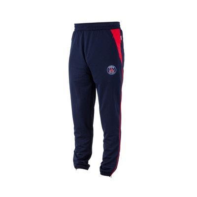 f4b271c235df4 Pantalon PSG Fit Bleu Pantalon PSG Fit Bleu MADE IN SPORT