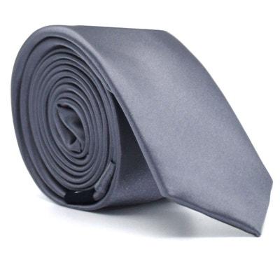 db09f136206fe Cravate satin fait main Cravate satin fait main KEBELLO