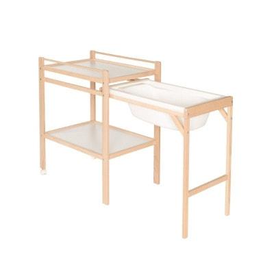 table a langer a fixer sur commode la redoute. Black Bedroom Furniture Sets. Home Design Ideas