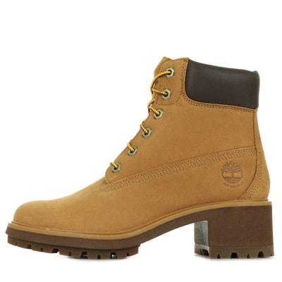 Boots originals 6 inch marron Timberland | La Redoute