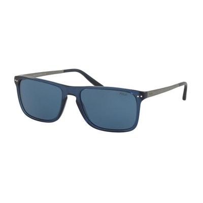 Ralph lauren lunettes de soleil en solde   La Redoute 42a73035f251