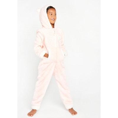 1bcf155726d25 Pyjama fille - Vêtements enfant 3-16 ans en solde LOLALIZA | La Redoute