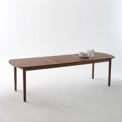 312ddbc0c2a339 Table à allonges, jusqu à 10 couverts, Botello LA REDOUTE INTERIEURS