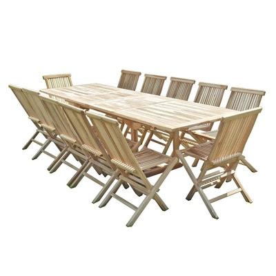 TeckLa Mobilier En Jardin Redoute mN80vnw