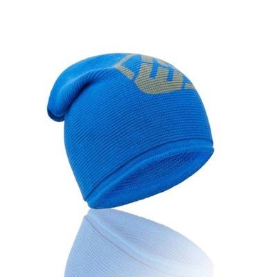 c1069fff2629b Bonnet Homme Logo bleu FREEGUN Bonnet Homme Logo bleu FREEGUN FREEGUN