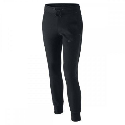 Pantalon de survêtement Nike Junior Tech Fleece - 807565-010 Pantalon de survêtement  Nike Junior 0d58cbb96699