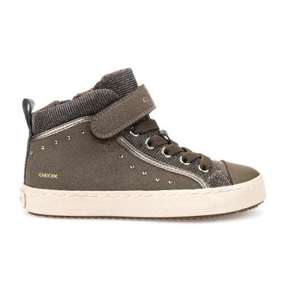99e4ceb0 Zapatillas de caña alta J KALISPERA GIRL GEOX