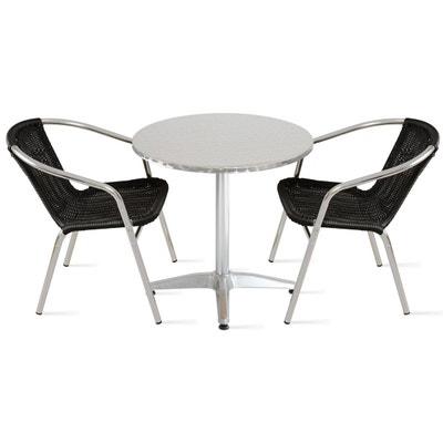 Table Ronde Originale La Redoute