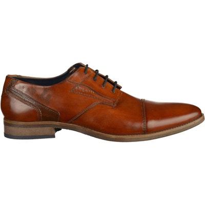 1829a3e716cd Chaussures basses Cuir verni Chaussures basses Cuir verni BUGATTI